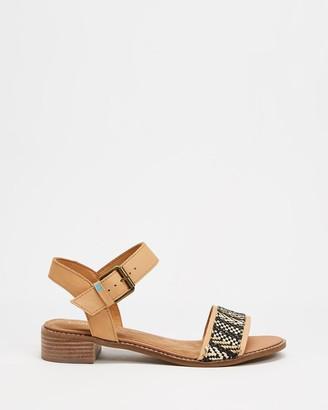 Toms Camilia Sandals