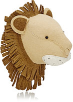 Fiona Walker England Lion Wall Décor