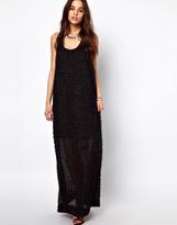 Religion Shiver Maxi Dress