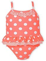 Carter's Dot Swimsuit - Girls 3m-9m