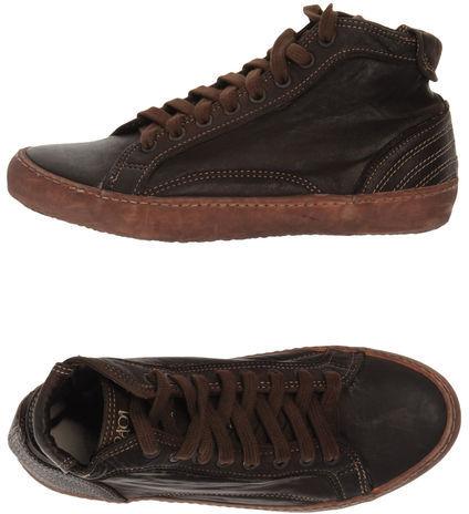 Pantofola D'oro High-top sneaker