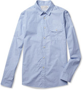 Aubin and Wills Stenhouse Cotton Shirt