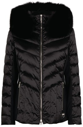 M Miller Holly Padded Down Jacket
