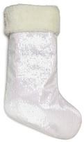 Bloomingdale's Sequin Stocking - 100% Exclusive