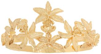 CHRISTIE NICOLAIDES Abella Crown Gold