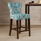 Madison Home USA Hayes Tufted Counter Stool