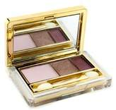 Estee Lauder Pure Color Instant Intense Eyeshadow Trio # 08 Sterling Plums by