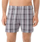 Calida Men's Prints Herren Boxer Shorts,L
