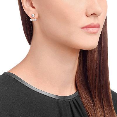 Swarovski NEW Attract Earring Jackets