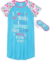 STARRIDE KIDS Starride Kids Girls Nightshirt-Big Kid