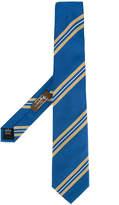 Nicky striped tie