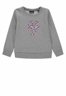 Marc O'Polo Marc O' Polo Kids Girl's Sweatshirt 1/1 Arm