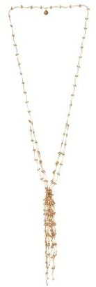 Gas Bijoux Venus long necklace