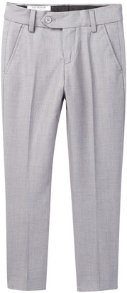 Isaac Mizrahi Slim Wool Blend Pants - Husky Sizes Available (Toddler, Little Boys, & Big Boys)