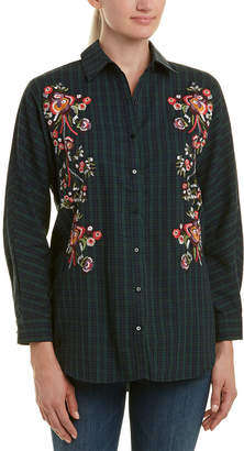 Few Moda Embroidered Top