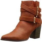 Qupid Women's Tilt-02 Boot