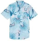 Billabong Sunday Floral Print Shirt