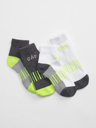Gap Kids Crew Socks (2-Pack)
