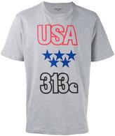 Carhartt USA 313 T-shirt - men - Cotton - XS