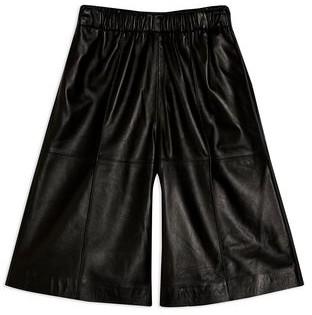 Topshop 3/4-length short