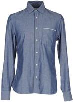 Glanshirt Shirts - Item 38577962