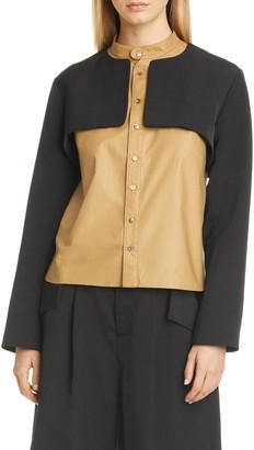 PARTOW Sumner Bolero Jacket