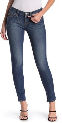 Rock Revival Aliivia Ankle Skinny Jeans