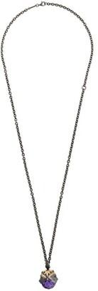 Stephen Webster 18kt gold Astro Gemini Ball pendant necklace