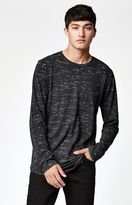 On The Byas Octopus Long Sleeve Scallop T-Shirt