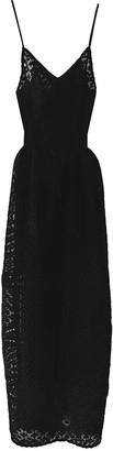 AllSaints Black Lace Dress for Women
