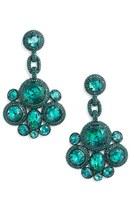 Kate Spade Women's 'Absolute Sparkle' Statement Earrings