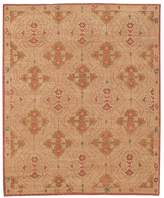 Tufenkian Artisan Carpets Arts & Crafts Collection - Samkara Area Rug, 12' x 16'