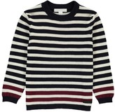Burberry Striped Benny Pullover