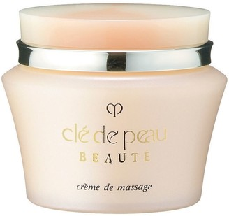 Clé de Peau Beauté Massage Cream