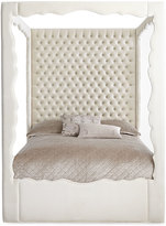 Haute House Empress Queen Canopy Bed