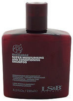 Lock Stock & Barrel Recharge Super Moisturising & Conditioning Shampoo Shampoo