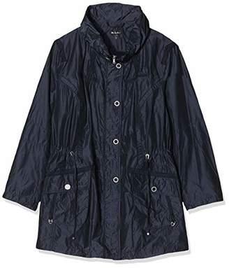Ulla Popken Women's Jacke mit aufgesetzten Taschen Jacket