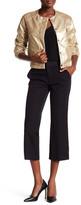 Rachel Roy Crop Flare Trouser