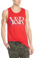 Young & Reckless Men's Core Logo Tank Top