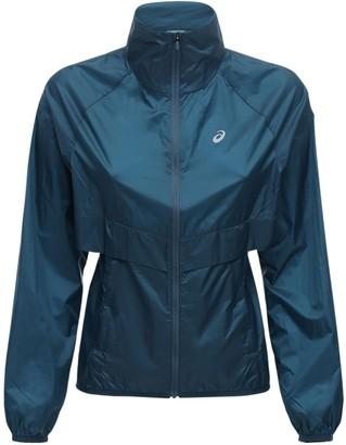Asics New Strong Nylon Jacket