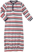 Sweet Peanut Double Play Gown (Baby)-0-3 Months