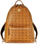 MCM Women's Mmk6sve38co001 Pvc Backpack