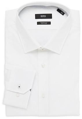 HUGO BOSS Regular-Fit Dress Shirt