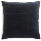 "Pratesi Lingotto Velvet Decorative Pillow, 20"" x 20"" - 100% Bloomingdale's Exclusive"