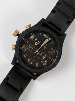 Nixon 51-30 Chrono 51mm Oversized Chronograph Watch