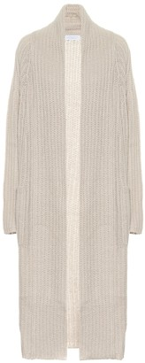 Gabriela Hearst Gunnersbury cashmere and silk cardigan