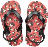 Disney Disney's Mickey Mouse Toddler Boy Thong Flip Flop Sandals