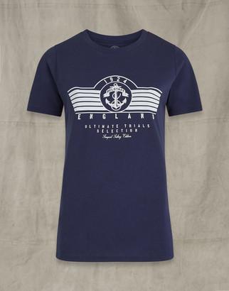 Belstaff Mariola Nautical T-Shirt