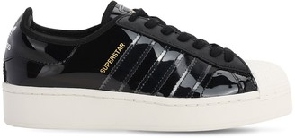 adidas Superstar Bold Shiny Sneakers