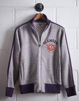 Tailgate Men's Clemson Track Jacket